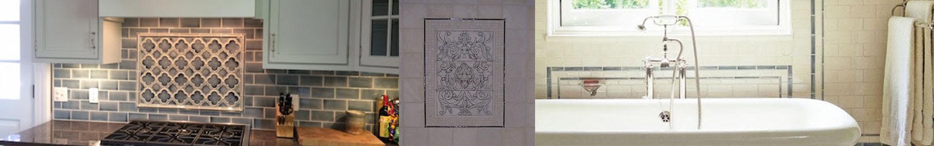 Raleigh S Premier Handmade Ceramic Tile