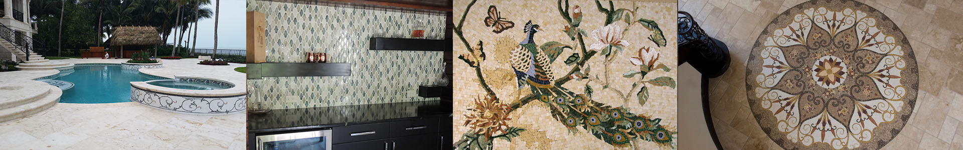 Mosaic-Tile-Raleigh-Boutique-Kitchen-Bathroom-Counter-Floor